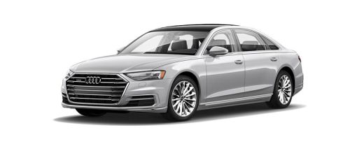 Audi A8 2019 Pictures