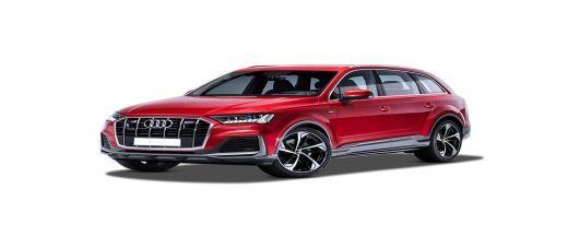 Audi Q7 2020 Pictures