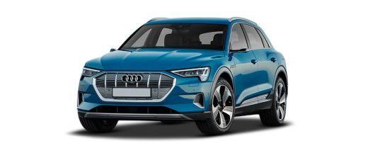 Audi e-tron Pictures