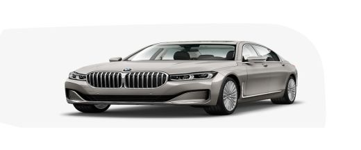 BMW 7 Series 730Ld M Sport