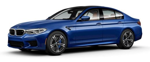 BMW M Series Pictures