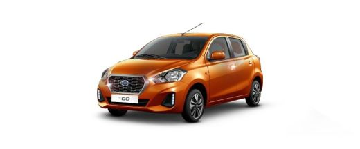 Datsun GO T Option VDC