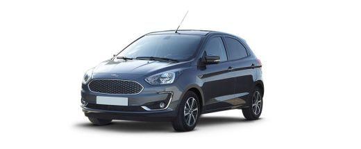 Ford Figo 2018 Pictures