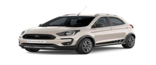 Ford Freestyle Ambiente Diesel
