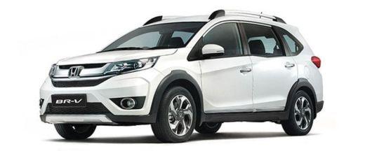 Honda BRV Pictures