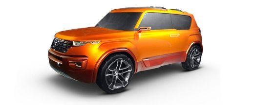 Hyundai Carlino Pictures