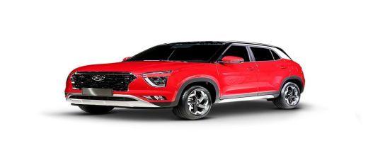 Hyundai Creta 2020 Pictures