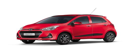 Hyundai Grand i10 1.2 CRDi Era