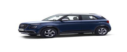 Hyundai Venue Pictures