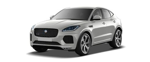 Jaguar E Pace Pictures