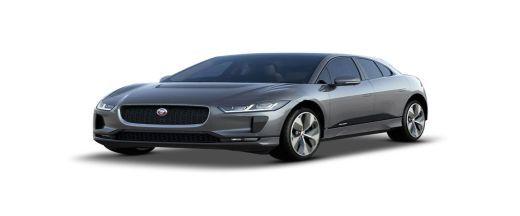 Jaguar I-Pace Pictures