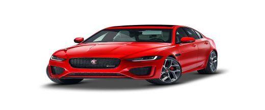 Jaguar XE 2019 Pictures