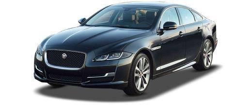 Jaguar XJ Pictures