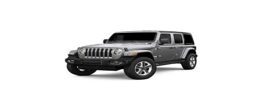 Jeep Wrangler Pictures