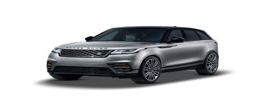Land Rover Range Rover Velar R-Dynamic S Diesel