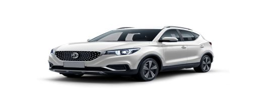 MG ZS EV Pictures