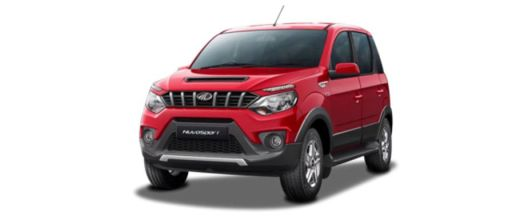 Mahindra NuvoSport Pictures
