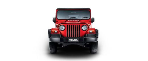 Mahindra Thar 2020 Pictures