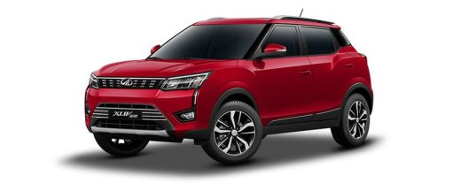 Mahindra XUV300 Pictures