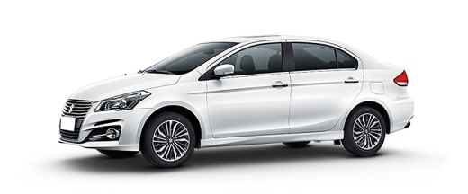 Maruti Ciaz 2018 Pictures