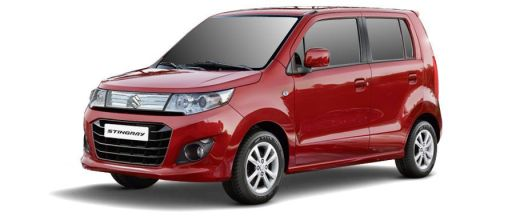 Maruti Wagon R Stingray Price Images Mileage Specifications Reviews