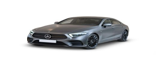 Mercedes-Benz CLS Pictures
