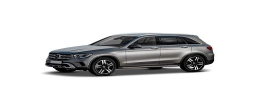 Mercedes-Benz GLC 2019 Pictures