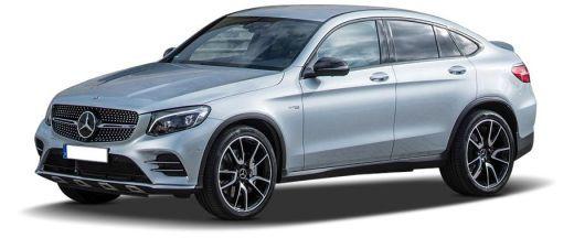 Mercedes-Benz GLC Pictures