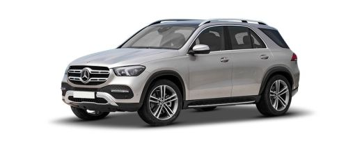 Mercedes-Benz GLE 2019 Pictures