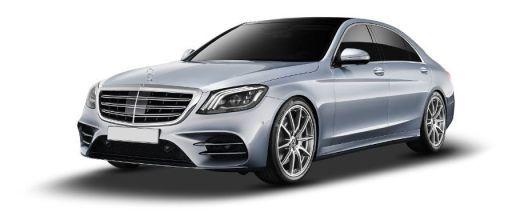 Mercedes-Benz S-Class S 450