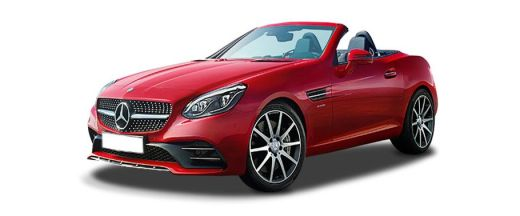 Mercedes-Benz SLC Pictures