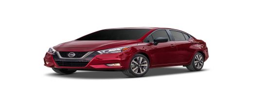 Nissan Sunny 2020 Pictures