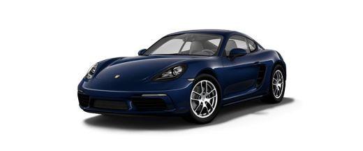 Porsche 718
