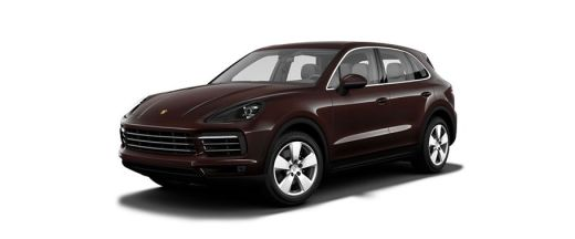 Porsche Cayenne S Diesel Platinum Edition