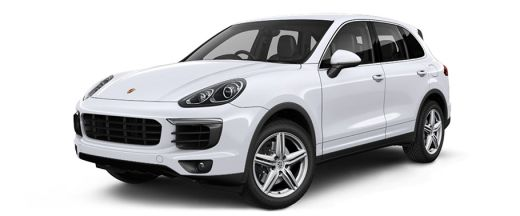 Porsche Cayenne 3.6 Base Platinum Edition