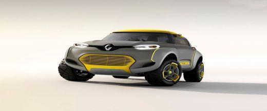 Renault HBC Pictures