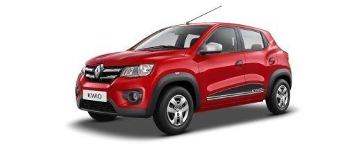 Renault KWID Pictures