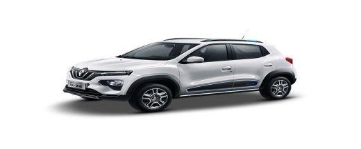 Renault Kwid EV Pictures