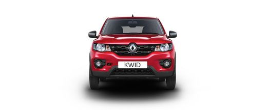 Renault Kwid MPV Pictures