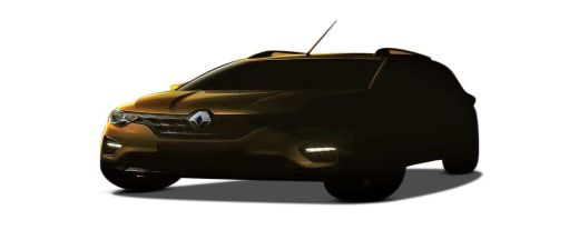 Renault Triber Pictures
