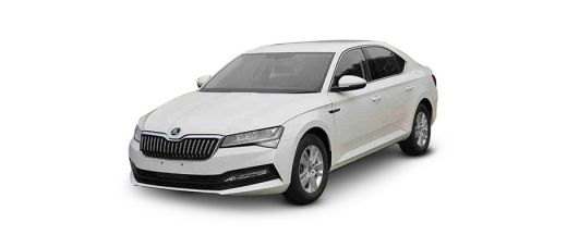 Skoda Superb 2019 Pictures