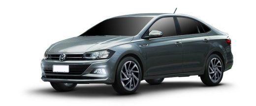 Volkswagen Virtus Pictures