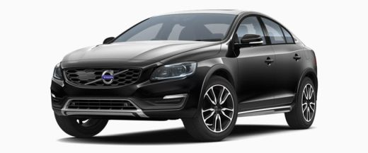 Volvo S60 Cross Country Pictures