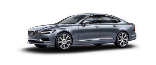 Volvo S90 Pictures