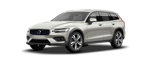 Volvo V60 Cross Country Pictures