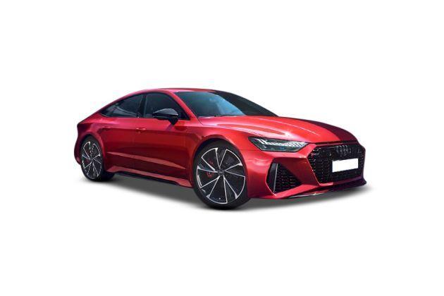 Audi RS7 4.0 TFSI
