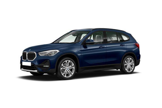 BMW X1 sDrive20i SportX