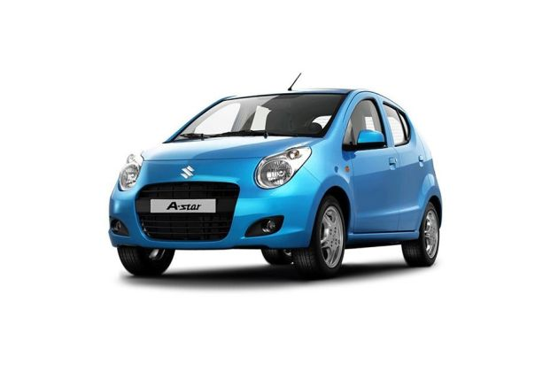 Maruti A Star Price Images Mileage Specifications Reviews