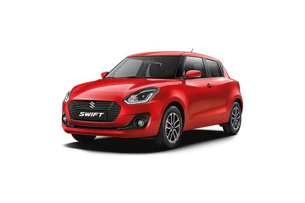 Maruti Swift On-Road Price and Offers in Bangalore | Bimal