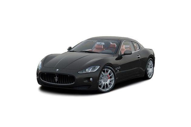 Maserati Gran Turismo 2011-2015
